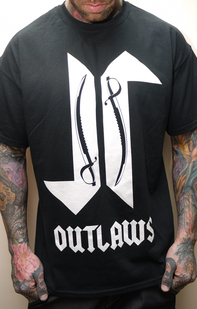 outlaws-tee