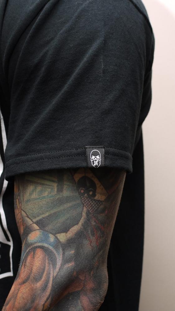 sleeve-woven